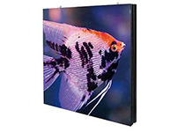 P5 Large Outdoor LED Commercial Display Screen